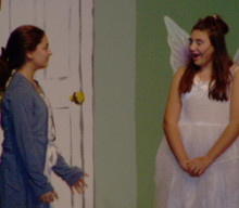 HF-L Middle School presents Twinderella