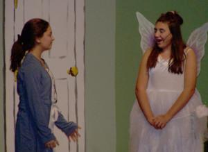 HF-L Middle School presents Twinderella