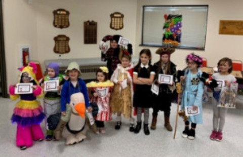 Mendon Fire Department Auxiliary announces costume winners