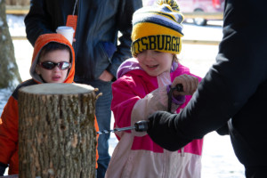 Winter Activities Abound at Genesee Country Village & Museum