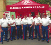 Marine Corps League thanks supporters