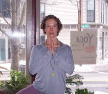 Yoga Love of Honeoye Falls celebrates grand opening in new space