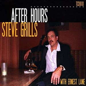 LOVIN' LIMA STEVE GRILLS ~ FAVORITE ARTISTS & AFTER HOURS CD