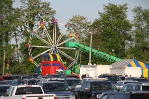 COVID-19 Cancels Carnival
