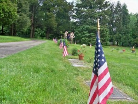 Town of Mendon, Village of Honeoye Falls, Honeoye Falls Post 664 Cancel All Public 2020 Memorial Day Events