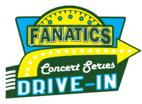 Fanatics Pub's Drive-In Concert Series Approved