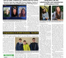 July 2, 2020 Issue of <em>The Sentinel</em>