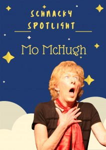 Monsignor Schnacky Community Players highlight Mo McHugh
