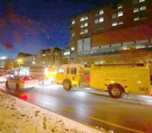 HFFD participates in event at Golisano Children's Hospital