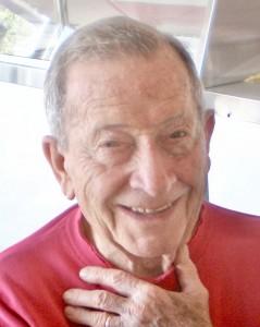 """""""Mr. Dipper Dan"""" Hank Moffitt passes away"""