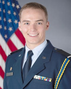 Keegan Evans of Lima named to prestigious Euro-NATO Joint Jet Pilot Training Program