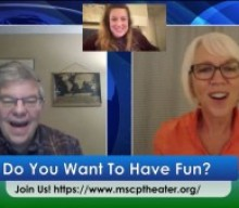 Live! For the Next 3 Weeks! It's the Monsignor Schnacky Community Players virtual show!