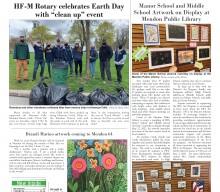 April 29, 2021 Issue of <em>The Sentinel</em>