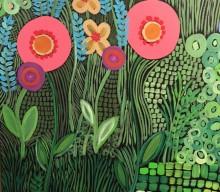 Brandi Marino artwork coming to Mendon 64
