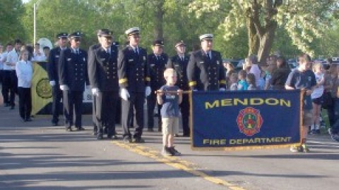 Mendon Fire Department Carnival to be September 10-11