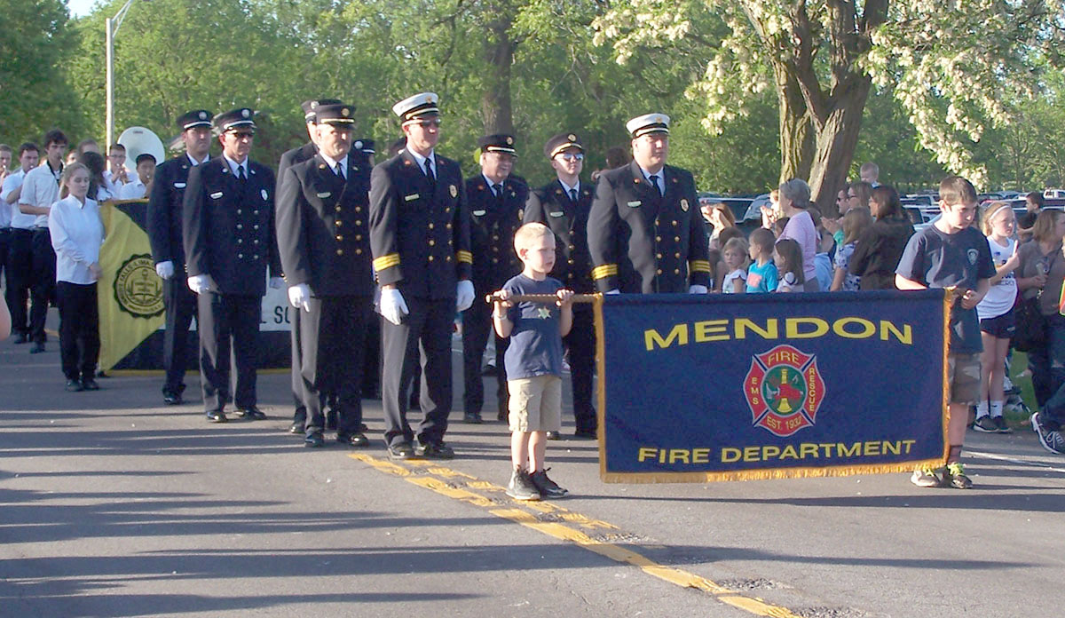 Mendon Fire Department To Postpone Its Annual Carnival