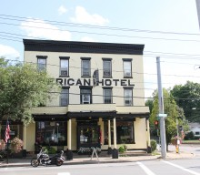 Venerable American Hotel In Lima For Sale