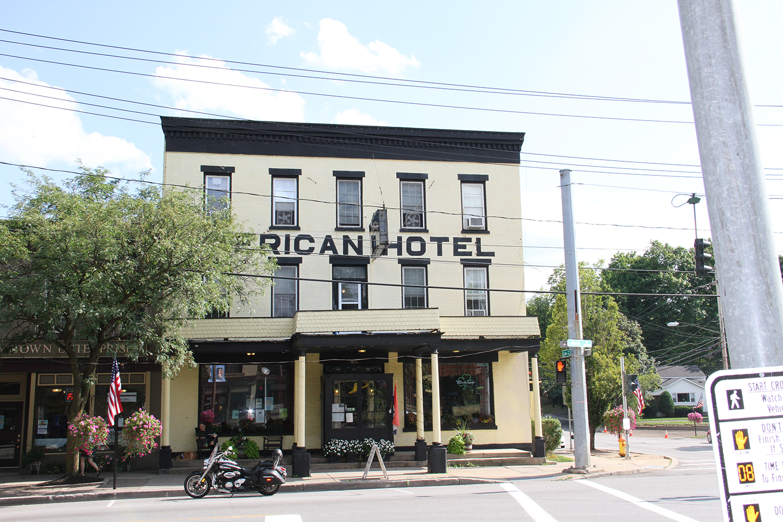 American Hotel photo