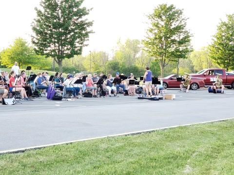 Community Band photo