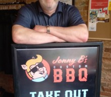 Jonny B's is a Red-Hot Business