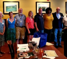 HF-M Rotary Gets New Board And President