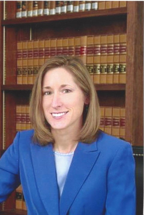 Judge Dana Doyle