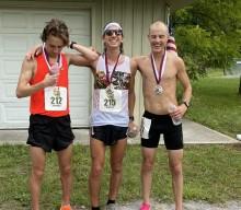Black Diamond Express Half Marathon and 5K a success