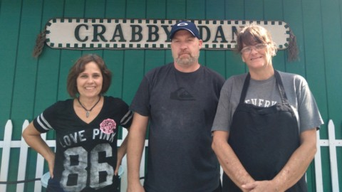 Crabby Dan's