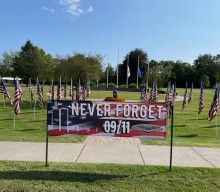 Honeoye Falls And Lima Hold Events Remembering 20th Anniversary Of 9/11