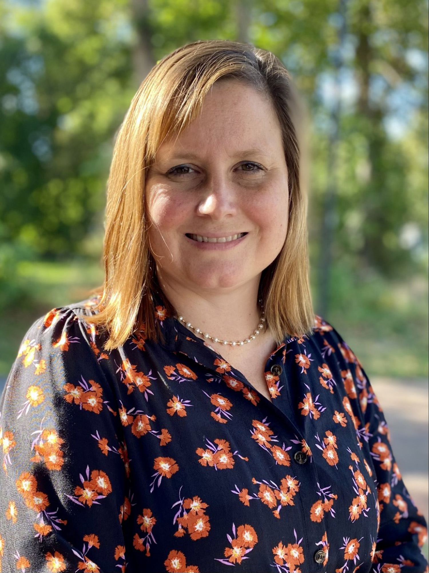 Mendon Public Library Introduces New Library Director Lyla Grills
