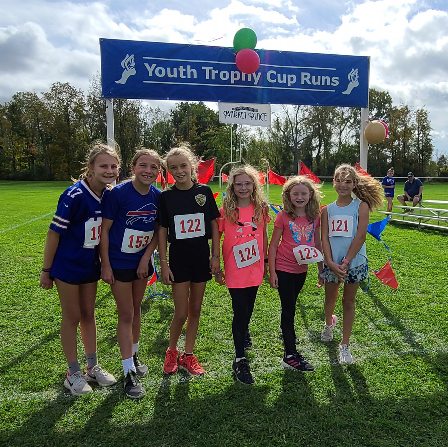 Youth Trophy Cup Runs Delights, Once Again