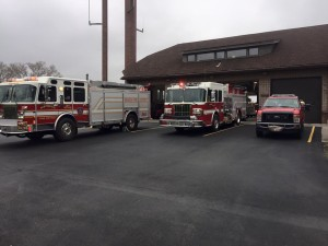 Mendon Fire Department scheduled for donation from Project Breathe